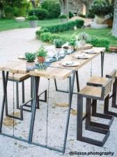 Tables et Chaises Hautes Olden