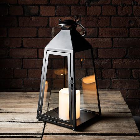 Lanterne London (55 ou 40cm)