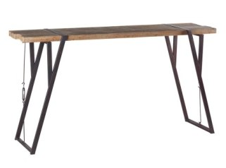 table-haute-bois